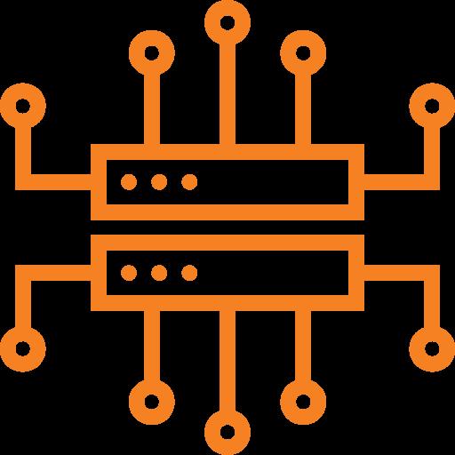 Monitor DNS